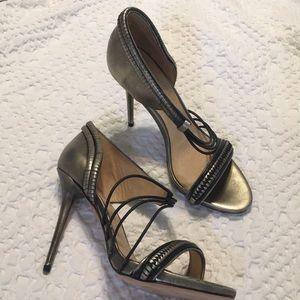 Lamb heels size 8.5